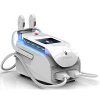 Buy Clinic Salon bipolar radio frequency optical light Portable E-Light Laser Hair Removal at wholesale prices