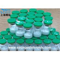 Buy cheap PT -141 Human Growth Peptides CAS 189691-06-3 Treating Of Sexual Dysfunction from Wholesalers