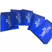Quality Colorful  Metallic Glamour Bubble Padded Envelopes  With Logo Printing for sale