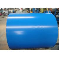 Quality Color Coated PPGI Steel Coils from Top Grated Factory for sale