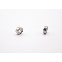 Quality MR74ZZ 4*7*2.5mm Chrome Steel P0 Mini Ball Bearing for sale