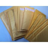 Quality Eco Friendly Bubble Wrap Padded Envelope For E - Commerce Packaging for sale