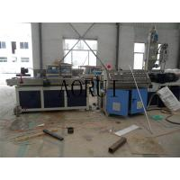 Quality Single Wall Corrugated Plastic Pipe Manufacturing Machine for Cable for sale