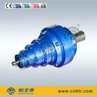 Quality Shaft Mounted Industrial Planetary Gearbox for sale