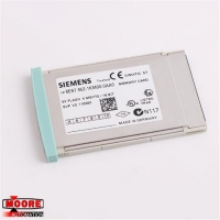Quality 6ES7952-1KM00-0AA0  Siemens  Flash Module - 4 MB for sale