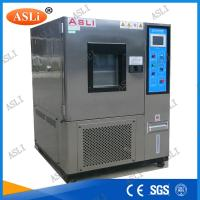 Quality Programmable Temperature Humidity Test Chamber For Electronic Products Inspection for sale