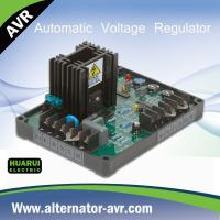 Quality Brushless GAVR-15A AVR Automatic Voltage Regulator for Brushless Generator for sale