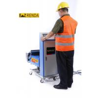 Buy cheap Portable & Mini Automatic Rendering Machine / Wall Plastering Equipment from wholesalers