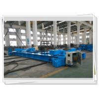 Buy cheap 200 Ton Heavy Duty Wind Tower Welding Parts Tower Transport Cart from wholesalers