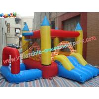 China Cool Indoor Inflatable Bounce Houses , Ball Pool Bounce House on sale