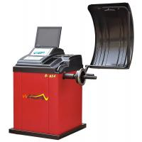 Quality Rim With Large Center Hole Tire Changer and Balancer with Cycle Time 8s for sale