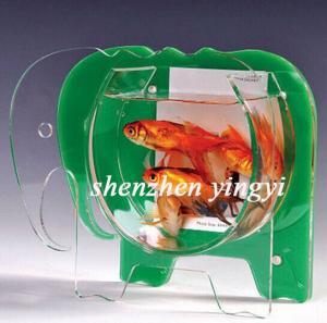 Quality new acrylic aquarium wholesale for sale