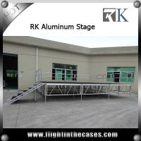 Quality Hot sale outdoor aluminum concert stage,professional event stage wood stage for sale