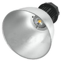 Quality IP65 high power cob led high bay light 30 / 50 / 100 Watts for gym , exhibition hall for sale