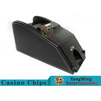 Quality Intelligent Automatic Black Jack Shoes For Baccarat Gambling Can Send Cards for sale