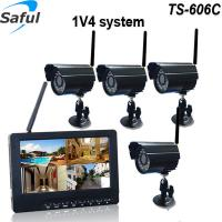 wireless 7 tft lcd baby video monitor camera recorder of china security products. Black Bedroom Furniture Sets. Home Design Ideas