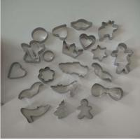 Quality stainless steel cookie cutter Supplier for sale