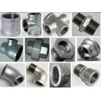 China Cast iron pipe fittings on sale