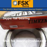 Quality Low Price TIMKEN LM68149/LM68110 Boat Trailer Wheel Bearings for sale