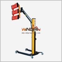 Quality 360° Rotation Hydraulic Lifter IR Curing Lamp For Printing WD-300AL for sale