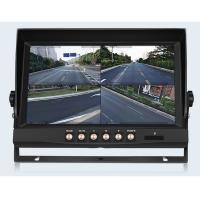 Quality AHD Screen MDVR Recording Car Video Lcd Monitor 9 Inch High Brightness 500cd/m2 for sale