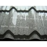 Quality Tile Effect Roofing Sheet (YX28-196-760) for sale