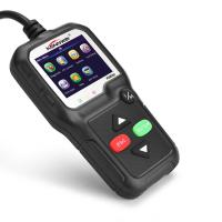 Quality Quick Feedback Engine Diagnostic Code Reader Knonwei KW680  Free Upgrade System for sale