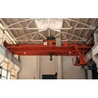 Overhead Crane Assembly : T qd electric overhead crane with hook for eneral