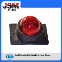 China 12v 24v led auto side light for freight truck/lorry on sale