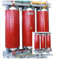 China Air Cooled Dry Type Transformer 6.6 KV - 2000kVA With Silicon Steel Sheet Core on sale