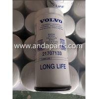 Quality Good Quality Oil filter For VOLVO 21707133 for sale
