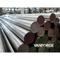 China AISI 52100 Cold Drawn Hardened Alloy Steel Round Bar High Mechanical For Bearing on sale