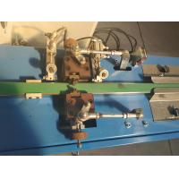 Quality Insulating Glass Omron PLC Butyl Glue Extruder for sale