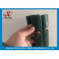 Quality Mutifuncation Fence Post Accessories Durable OEM / ODM Acceptable for sale