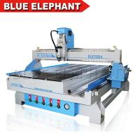 Quality 2018 New Model 1325 Air Cooling 4 Axis 3d Wood Carving Cnc Router Machine with Rotary Axis for sale