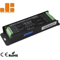 Quality Single Channel Led Strip Controller Dip Switch With Max 20A Current Load for sale