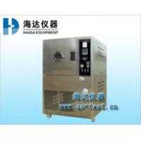 Quality Air Ventilation Aging Test Chamber , Environmental Testing Lab for PolymerMaterials for sale
