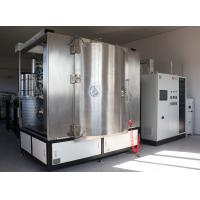 Quality Stainless Steel Kitchen IPG gold and black coating Machine,  Arc Bond Sputtering Deposition Equipment for sale