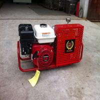Quality Portable 300 Bar Diving Scuba / Breathing Apparatus Air Compressor for Sale for sale