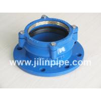 Buy cheap HDPE flange adapter from wholesalers