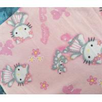 Buy cheap 30*60cm 350gsm Carton Cute Colorful Terry Fabric Stitching Microfiber Kitchen Towels from wholesalers