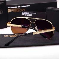 Quality PORSCHE Sunglasses 8556,,Metal frame with Polaroid Lens 4 colors for man for sale