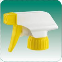 Buy cheap Plastic Trigger Sprayer, trigger sprayer head, trigger pump sprayer, triggers for sprayer from Wholesalers