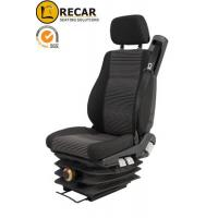 isri6500 heavy duty equipment truck driver seats with integrated three point safety belt for. Black Bedroom Furniture Sets. Home Design Ideas