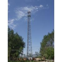 Quality telecommunication tower,telecom tower ,steel tower for sale