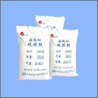 Quality Barium Sulfate (Natural & Sythetic) for Paints, Coating for sale