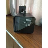 17w 500ml / 5L Oil Bottle Hotel Lobby HVAC Scent Marketing Machine Touch Screen Metal Shell DW5000