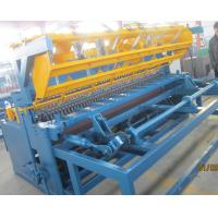 Quality Welded Panel Fence Machine for sale