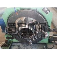 Quality Industrial Pipe Prefabrication Line Cutting Beveling Integrating Machine for sale