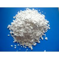 China Industrial Grade 74% 77% 94% Calcium Chloride on sale